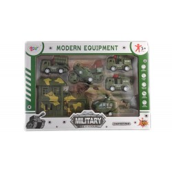 Art.: 7331 Militär Set