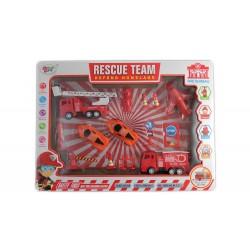 Art.: 7331 Feuerwehr Set