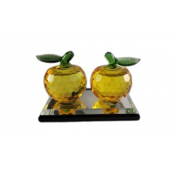 Art.: 73829 Kristall Äpfel