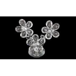 Art.: 7395 Kristall Blumen