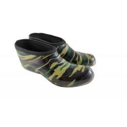 Art.: G01 Gefütterte Schuhe...